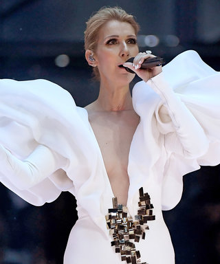 "Celine Dion Nails an Emotional Performance of ""My Heart Will Go On"""