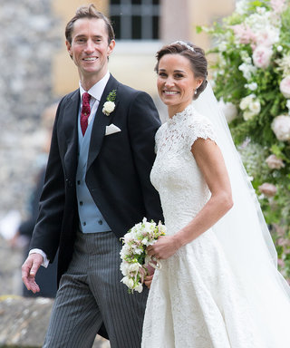 Stationery Just as Pretty as Pippa Middleton's Wedding Invitations