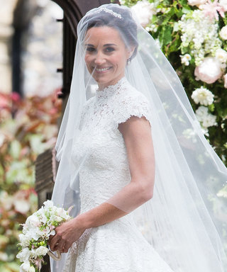 These Affordable Wedding Dresses Are Just Like Pippa's