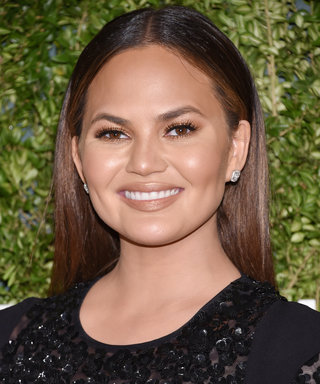 Chrissy Teigen Rewore the Same High-Cut Swimsuit à la Kourtney Kardashian