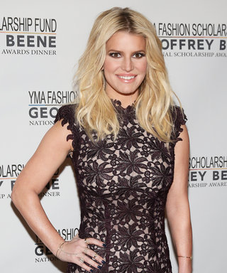 Jessica Simpson Explains Why She's Definitely Not Having Any More Kids