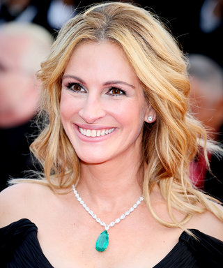 Julia Roberts's Kids Found Out She Was People's World's Most Beautiful at the Library