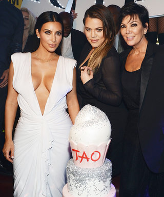Kris Jenner and Kourtney Kardashian Offer to Be Surrogates for Kim's Third Child