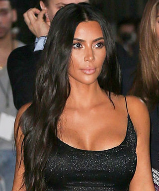 Kim Kardashian West's Best Street Style Moments