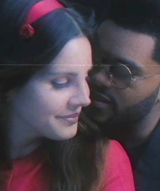 "Lana Del Rey and The Weeknd Have a ""Lust for Life"" in This New Music Video"