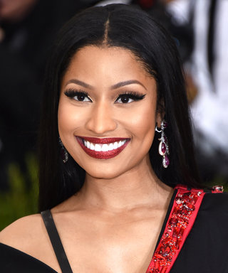Nicki Minaj Has Been Low-Key Donating Money to a Village in India for Years
