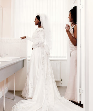 This Genius Invention Makes It Easier To Use The Loo In Your Wedding Dress