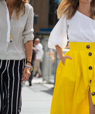 If You Only Shop One Place This Week, Don't Miss Net-A-Porter's Sale