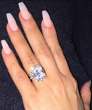 The Most Popular Engagement Ring Trend on Pinterest Will Surprise You