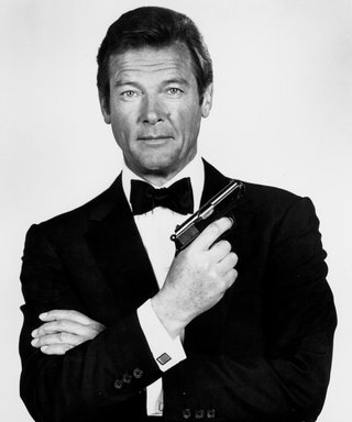 "James Bond Star Roger Moore Dead at 89 After ""Brave Battle with Cancer"""