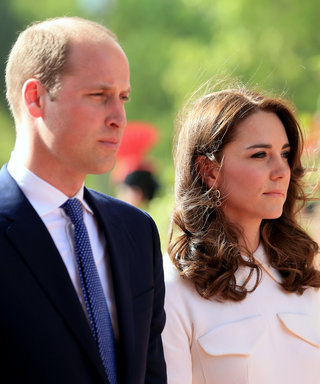 Kate Middleton and Prince William Release a Somber Statement Following the Manchester Attack