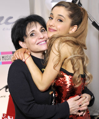 Ariana Grande's Mom Helped Fans Escape Following the Bombing in Manchester