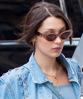 Who Needs Heels? Bella Hadid Says She Probably Owns 50 Pairs of Trainers