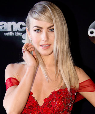 How Julianne Hough's Bold Look from the DWTS Finale Came Together