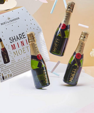 Champagne Six-Packs Have Arrived Just in Time for Picnic Season
