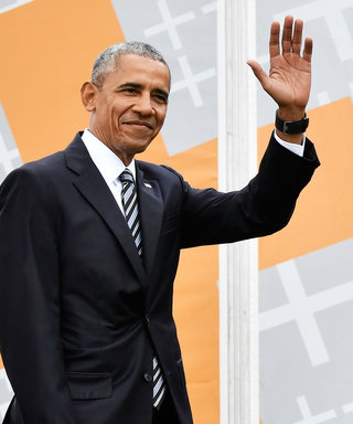 "Barack Obama Discusses Democracy in Berlin: ""We Can't Hide Behind a Wall"""