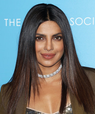 Priyanka Chopra Weighs in on Meghan Markle's Relationship with Prince Harry
