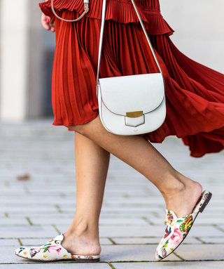 15 Summer Shoes That Cover Your Toes