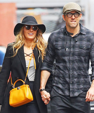Blake Lively and Ryan Reynolds's N.Y.C. Outing Is Straight Out of a Gossip Girl Episode