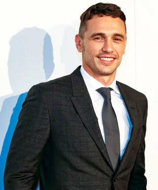 Your Quirky Boyfriend James Franco Has aNew Beauty Gig