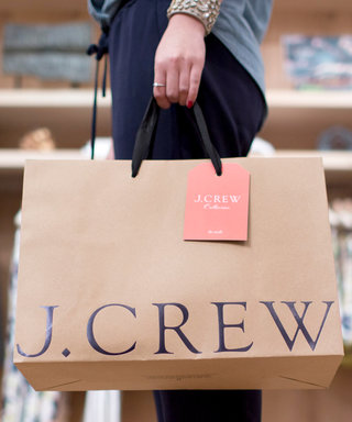 You'll Love J.Crew Factory's Back-to-School Sale Even If You're Not a Student