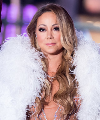And Now Mariah Carey Is Starting a Beauty Company