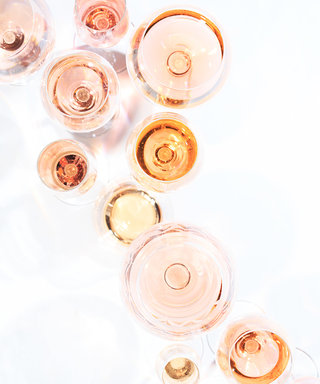 12 Rosés You'll Want to Drink All Summer Long