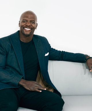 Brooklyn Nine-Nine's Terry Crews Is Designing What?