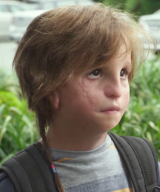 The Trailer for Jacob Tremblay's Movie Wonder Will Make You Sob