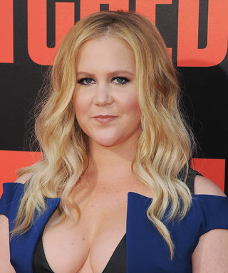 See Birthday Girl Amy Schumer's Super-Cute Baby Photos