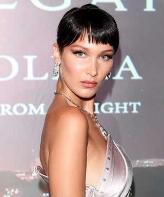 Bella Hadid Reveals the Scent That Is Most Nostalgic from Her Childhood