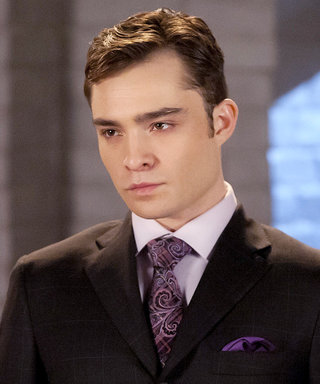 Ed Westwick Would Do a Gossip Girl Revival on One Condition