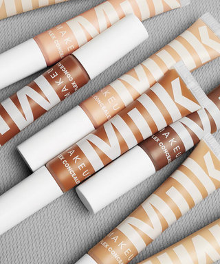 The Full-Coverage Concealer You Can Wear in the Summer