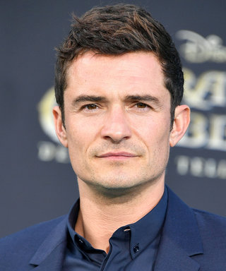 "Sound the Alarm: Orlando Bloom Is ""Looking for a Wife"""