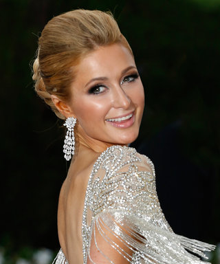 Paris Hilton Takes Credit for the Sartorial Choices of Today's It Girls