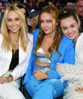Miley Cyrus's Mom Reveals the Secret Behind the Songstress's Newfound Happiness
