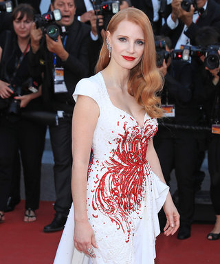 See Who Won the Red Carpet at Cannes!