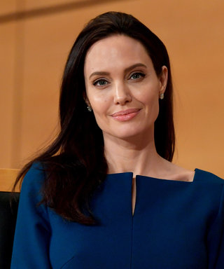 Angelina Jolie Shares How Her Late Mother Influenced What Kind of Mom She's Become