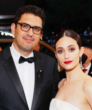 Emmy Rossum and Director Sam Esmail Are Married!