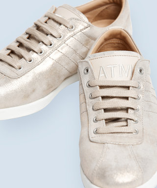 ATM Just Launched the Sneaker Line of Our Dreams