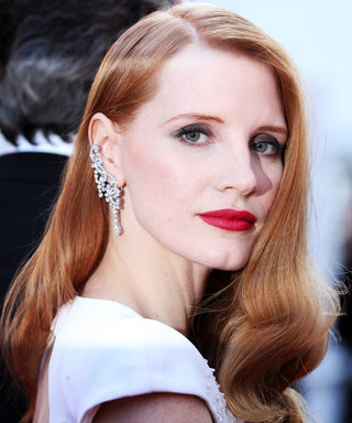 Jessica Chastain Is Surprised by Her Golden Globe Nomination After Weinstein Scandal Comments