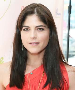 Selma Blair Had The Best Response To A Daily Mail Article About Her Grey Hair
