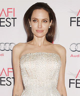 Celebrate Angelina Jolie's Birthday with Her Best Red Carpet Looks Ever