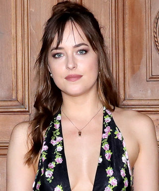 Dakota Johnson and Her Two Sisters Are Like the Most Stylish of Triplets