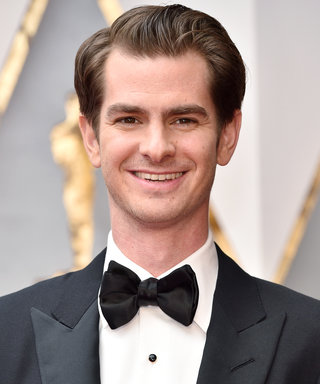 You Need to See Andrew Garfield Lip-Sync Whitney Houston at a Drag Show