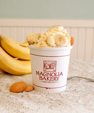 PSA: Magnolia Bakery's Banana Pudding Now Ships Nationwide