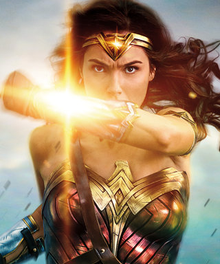 Wonder Woman'sRotten Tomatoes Score Is Incredibly High and We're Flipping Out