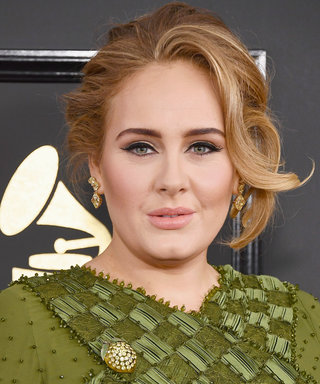 Adele's Changing Looks