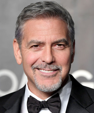 George Clooney's Changing Looks