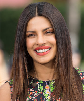 Priyanka Chopra Doesn't Want to Play a Bond Girl, She'd Rather Be Bond